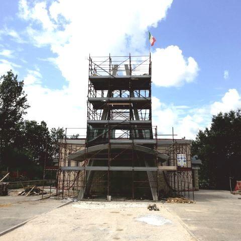 coordinamento sicurezza nuovo campanile